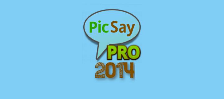 Download PicSay Pro Lama