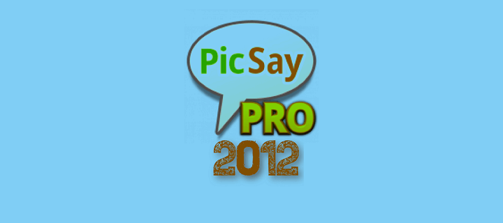 PicSay Pro Lama 2012