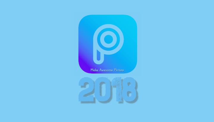 Apk PicsArt Versi 2018