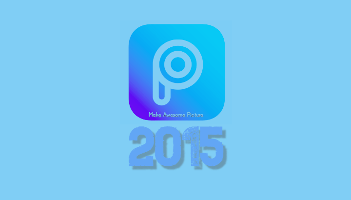 Apk PicsArt versi Lama
