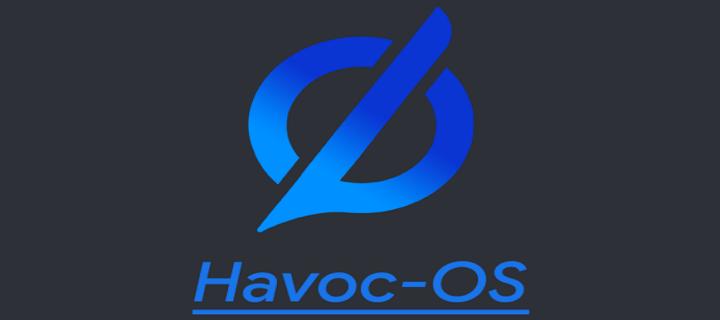 Havoc OS Samsung