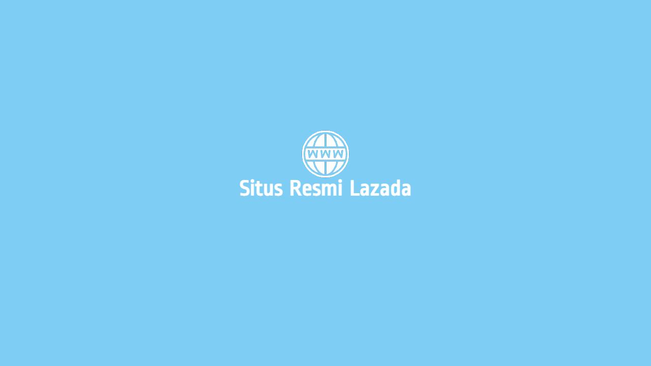 Situs Resmi Undian Lazada
