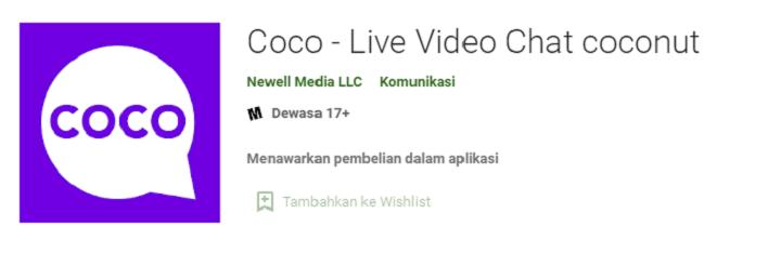 Apk Live Bebas Coco
