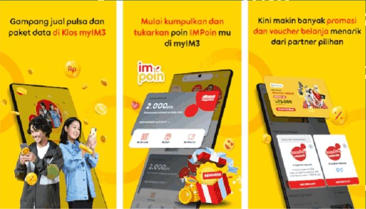 Kode Unik MGM Indosat Terbaru
