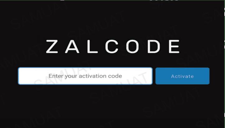 Kode ZalTV Yang Masih Aktif